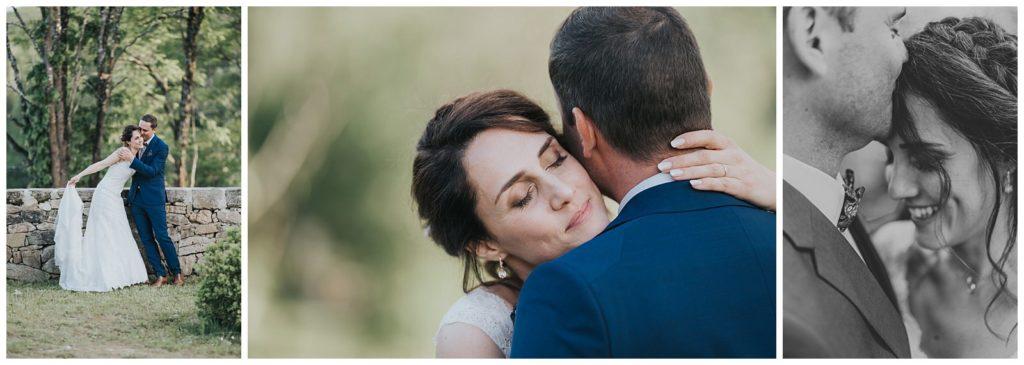 seance couple avec vivien malagnat au chateau de losmonerie pour un mariage