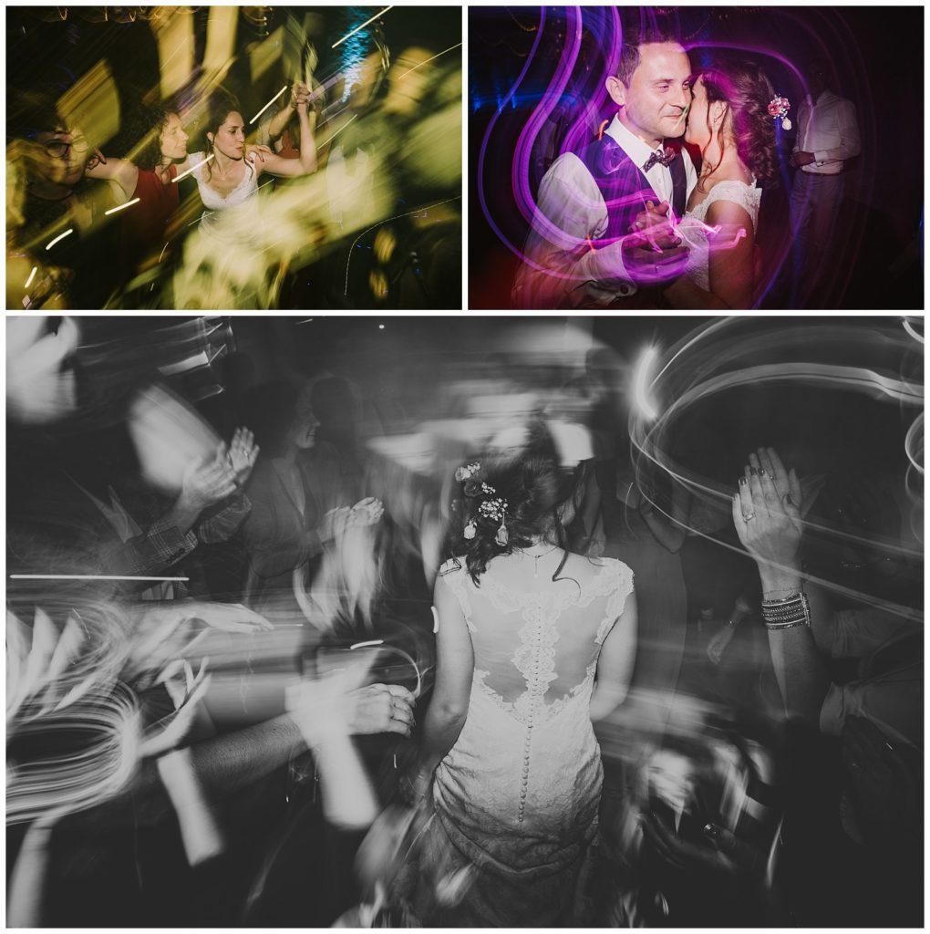fête de mariage chateau de losmonerie photographe vivien malagnat
